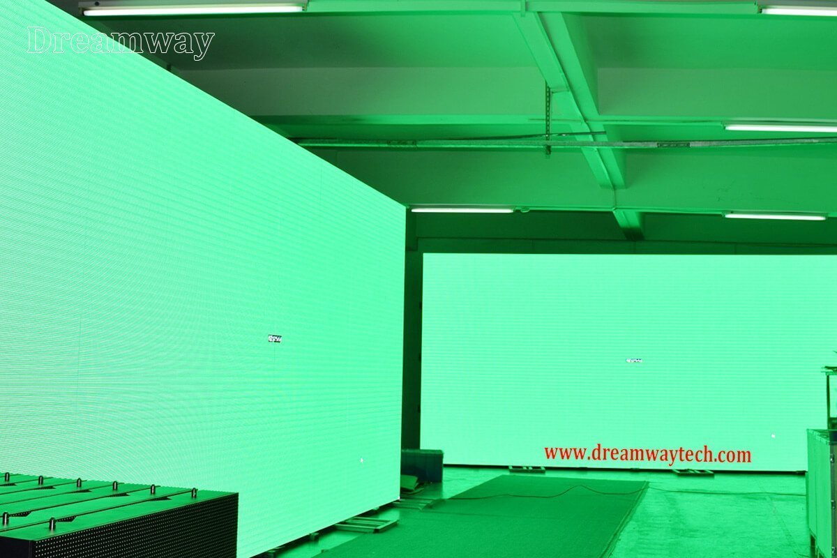 LED Display Screen for Advertising Outdoor