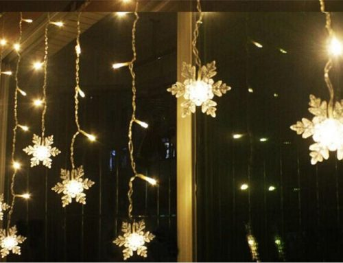 LED Christmas Lights -Ultimate guide all You Need to Know