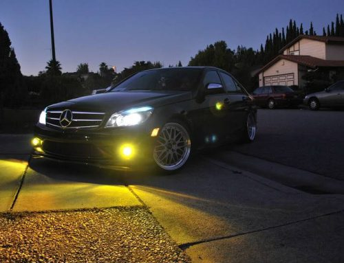 LED fog lights all you need know