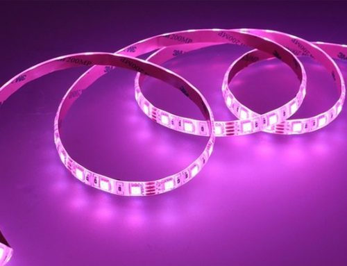 17 you want to know about led light strip