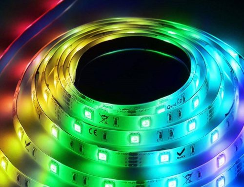 Led Strip Lights All You Need Know